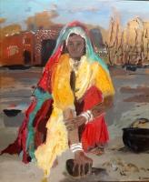 In der Wüste Thar III