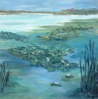 Verwunschener See